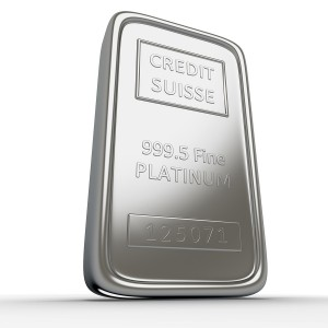 Comex Platinum Futures and Options Trading