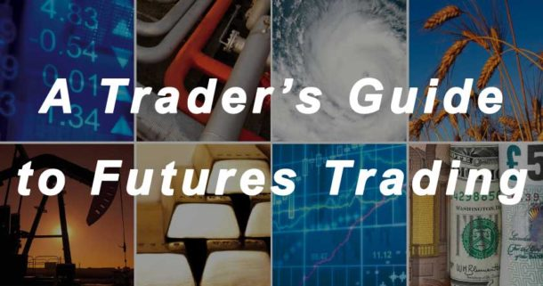 Futures and options on futures trading platforms where are they now