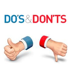 do's and don'ts of futures trading 10 simple steps you can take to increase your potential for success in trading futures.